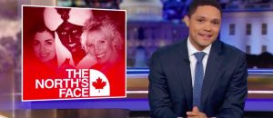 WATCH: Trevor Noah's BRUTAL Mockery Of Justin Trudeau's Blackface Is Actually HILARIOUS!