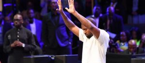 Kanye West Hosts 'Sunday Services' To Promote FAITH In GOD -- No, This Is Not Satire