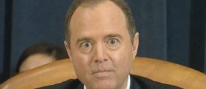 LMAO: This Spicy Meme Will Make Shifty Schiff's Eyes Bug Out Even MORE