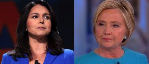 After 'Russian Asset' Claim, Tulsi Drops the Gauntlet on Hillary