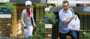EXPOSED: Ilhan Omar's Not-So-Secret DOUBLE LIFE With Tim Mynett