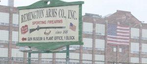 Seems Like A Bad Idea: SCOTUS Ruling Lets Sandy Hook Victims Sue Gunmakers