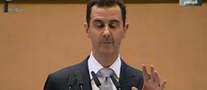 Newsweek: Syria's Bashar al-Assad Says 'Epstein Didn't Kill Himself'