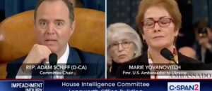 More Dirty Tricks: Schiff Reads Out Trump Tweet & Then Calls It 'Intimidation' (Video)