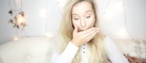 LMAO: YouTuber Freaks Out Over Her DNA Results.. She's Too White! (Video)