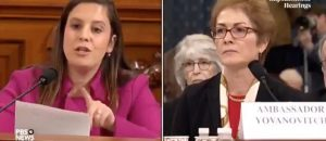 Did The Dems' 'Star Witness' Just Lie To Congress About Biden?