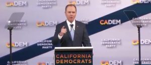 Schiff Pledges To Remove Trump From Office In Speech ... Should He Be Removed As Chair?