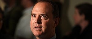 Schiff Named in WH Official's Defamation Lawsuit, Leaked Lies To Politico To Push Impeachment