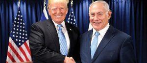 Trump Sets New Policy on Israeli Settlements... Invokes Reagan