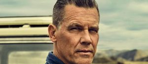 Josh Brolin Tries New 'Perineum Sunning' Trend -- It Didn't Go Well AT ALL