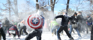 WUSSVILLE: A Favorite Childhood Winter Pastime Is Illegal In One American City