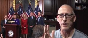 Hey Dems: Congrats, Impeachment Has Gotten Scott Adams To F***ing HATE You