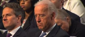 LMAO: Sleepy Joe Says He Makes Verbal Gaffes Because He's TIRED -- No, This Is Not Satire