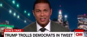 WATCH: CNN's Don Lemon Is Triggered By A Meme -- And It's HILARIOUS
