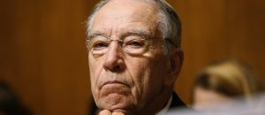 BOOM! Sen. Chuck Grassley Drags Dems And The Media(D) For Criticizing Pursuing Criminal Referral Of Christopher Steele