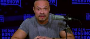 WATCH: Dan Bongino Nails Down What, EXACTLY, That 'Insurance Policy' Really Was