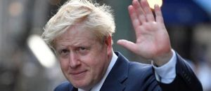 UK Elections: Boris Landslide FishSlaps British Globalist Elites... And It Wasn't Even Close